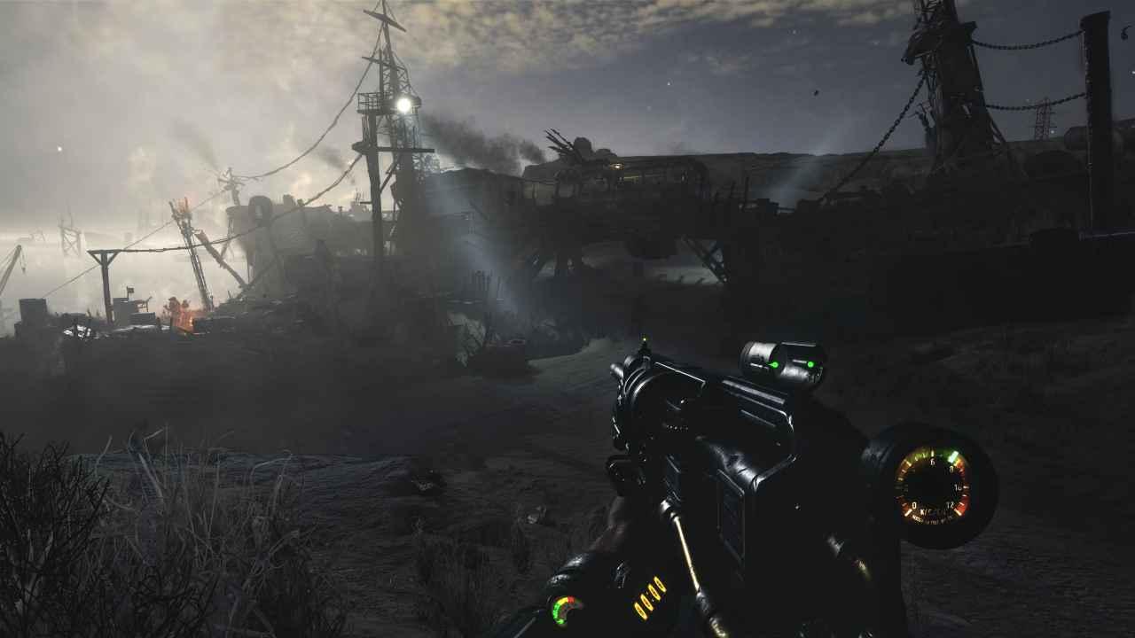 Metro Exodus Gameplay - 6