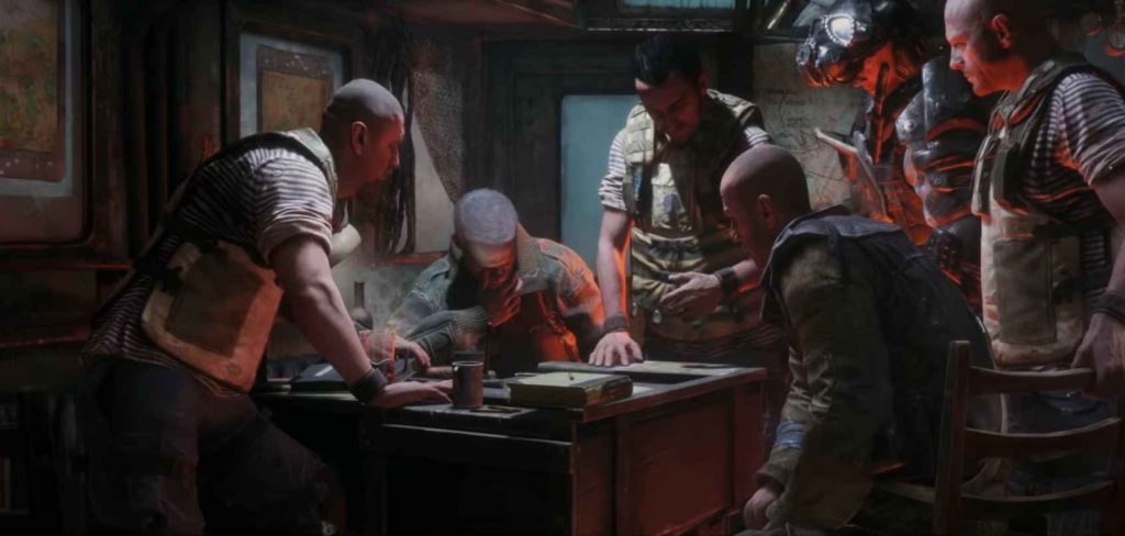 Metro Exodus Review - PS4