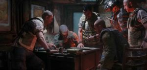 Metro Exodus Multiple Endings Confirmed By Deep Silver