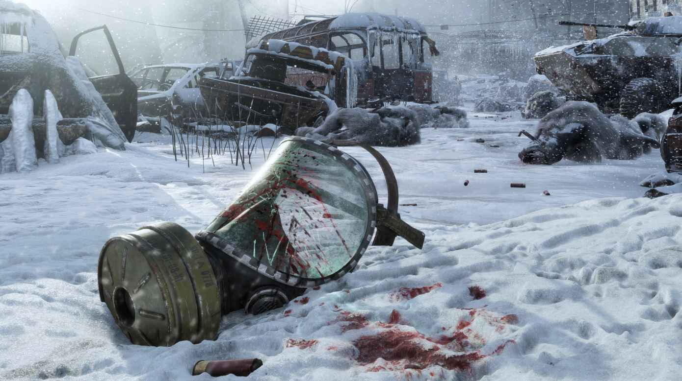 Metro Exodus Interview - Deep Silver's Huw Beynon Discuss Story, Characters, and World