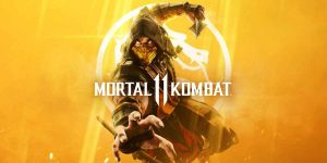 Mortal Kombat 11 Scorpion Showcased