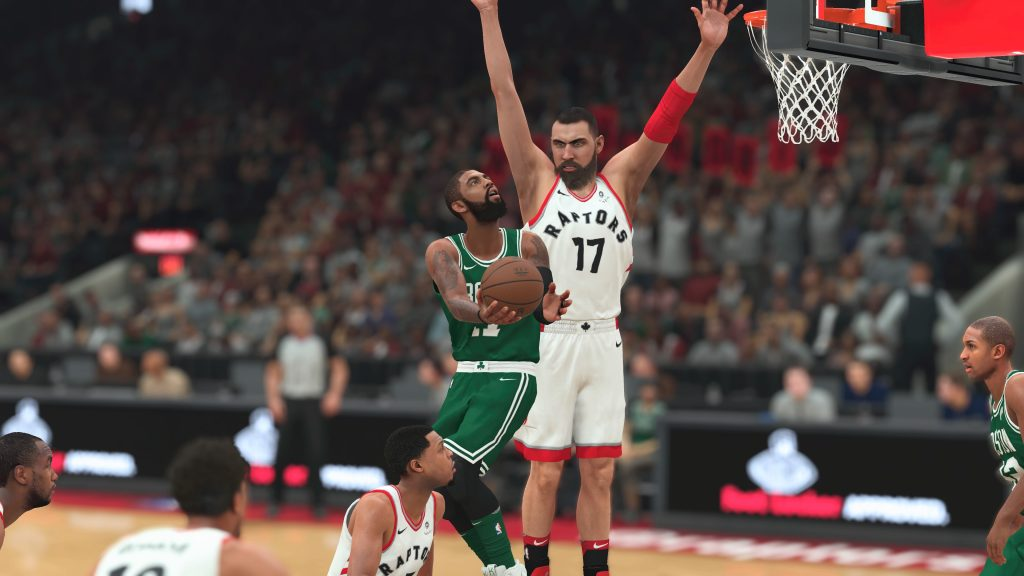 Take-Two, NBA Extend Global Partnership