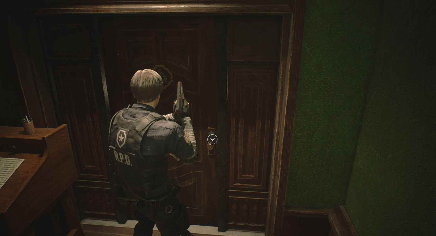Resident evil 2 remake guide reddit | Resident Evil 2 Remake