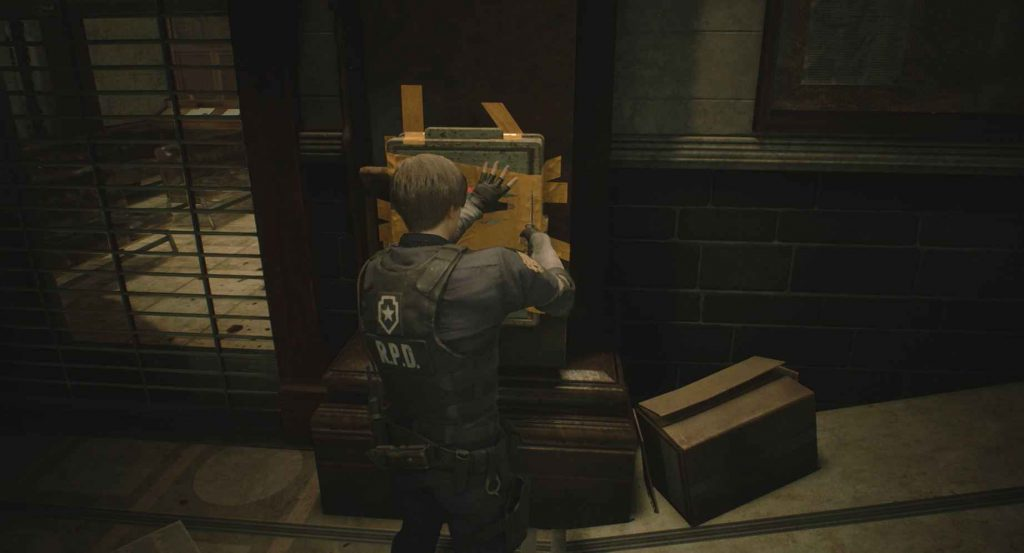 Resident Evil 2 Remake Strategy Guide And Walkthrough