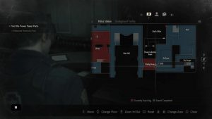 Resident Evil 2 Remake Weapon Part 5 Location