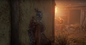 Get A Glimpse of Gameplay In The Sekiro: Shadows Die Twice Overview Trailer