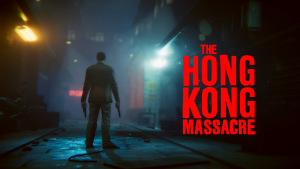 The Hong Kong Massacre Review - PS4