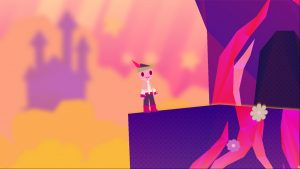 Wandersong PS4 Releases Next Week