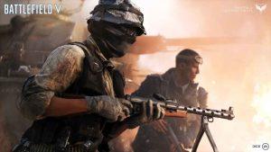 Battlefield V Tides of War Chapter 2 Release Date