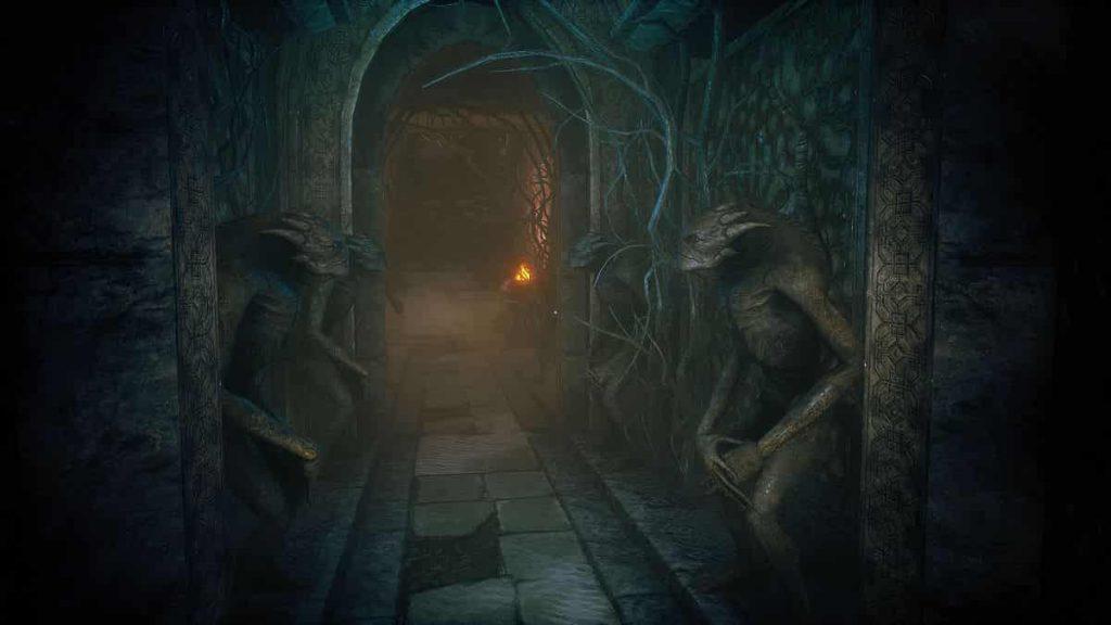 Conarium PS4 Release 01