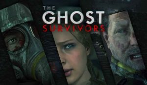 Resident Evil 2 The Ghost Survivors Free DLC