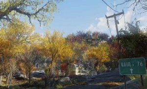 Fallout 76 Patch 1.0.4
