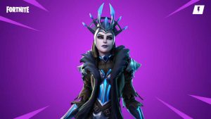 Fortnite Patch 7.20 PS4