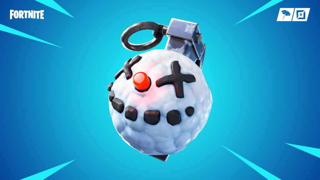 Fortnite V7.30 Patch Notes (Content Update