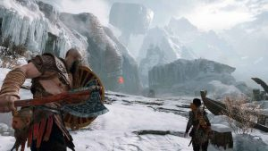 God of War Boss Battles Cut from Final Game