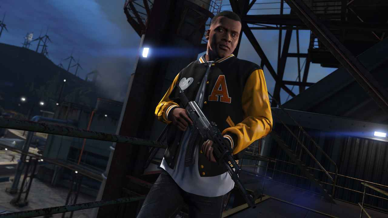Grand Theft Auto 6 Will Be First On Ps4 Before Ps5 Here S Why