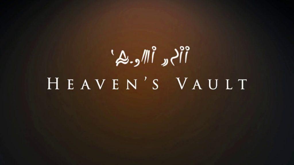 Heaven's Vault Trailer