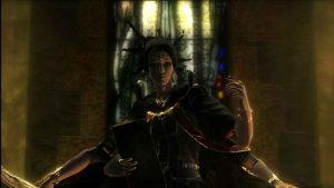 Hidetaka Miyazaki - Demon's Souls Remaster