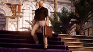 Hitman 2 The Appraiser - Elusive Target Number 3