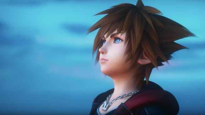 kingdom hearts 3 tv ad
