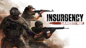Insurgency Sandstorm PS4 Release Beta