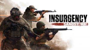 Insurgency Sandstorm PS4 Release Beta