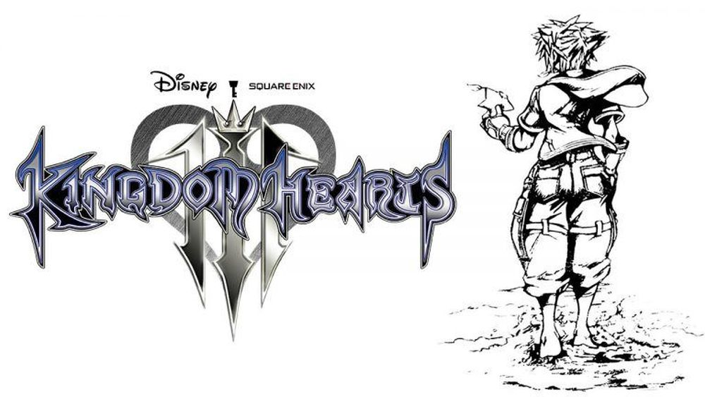 Kingdom Hearts 3 Review Ps4 Playstation Universe