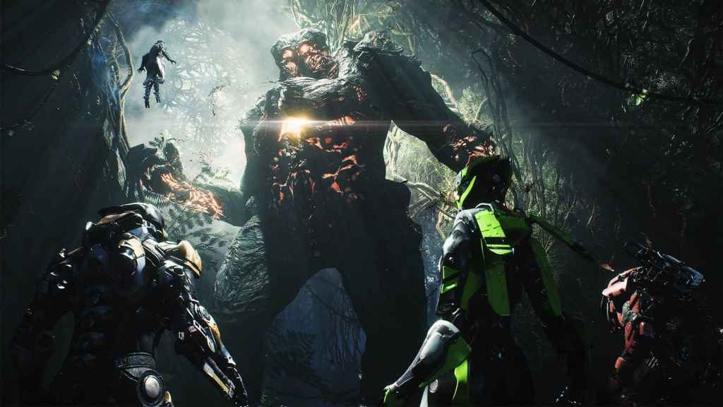 Anthem 1.03 Update Patch Notes - Final Mission Fixed