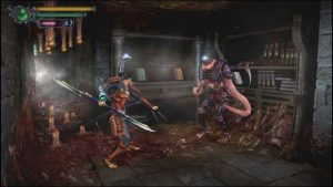 onimusha warlords walkthrough guide tips