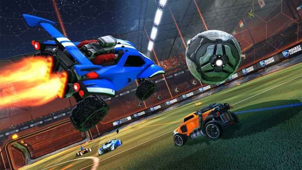 PS4 Split-Screen Multiplayer Header