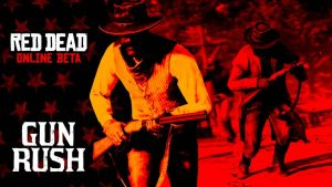Gun Rush - Red Dead Online