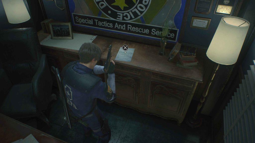 resident-evil-2-remake-safe-locations-guide