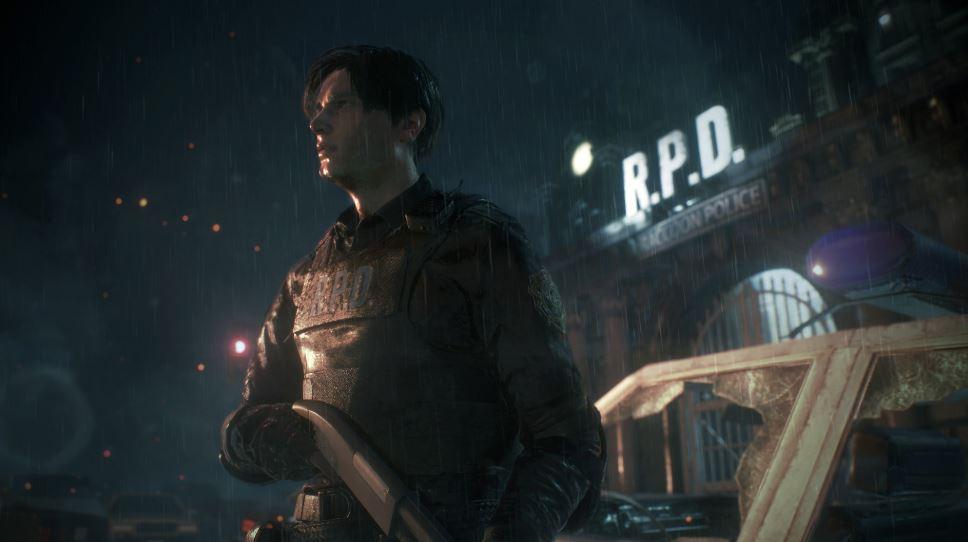 Resident Evil Review 01