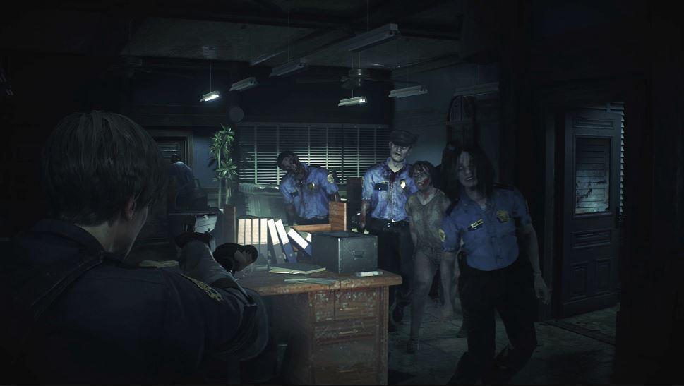 Resident Evil 2 Review 02