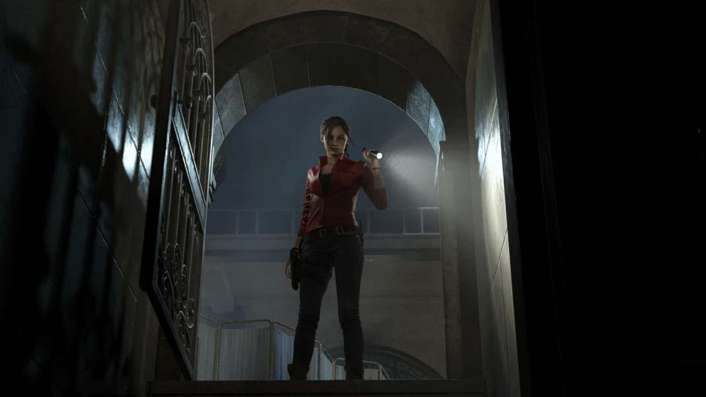 Resident Evil 2 Rises To The Top Of The UK Charts