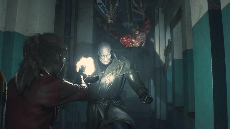 Resident Evil 2 Review 05