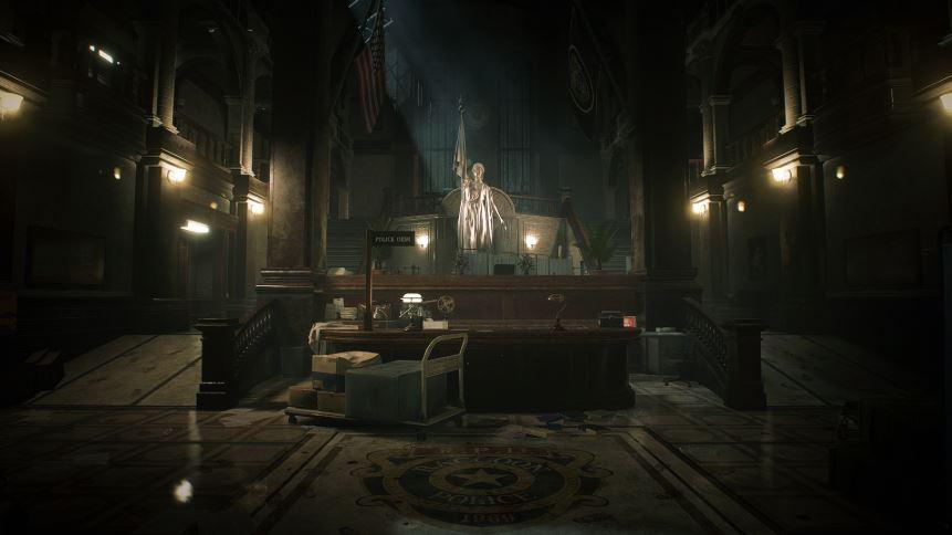 Resident Evil 2 Review 06