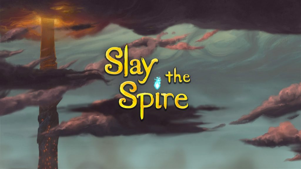 Slay the Spire PS4 PlayStation 4