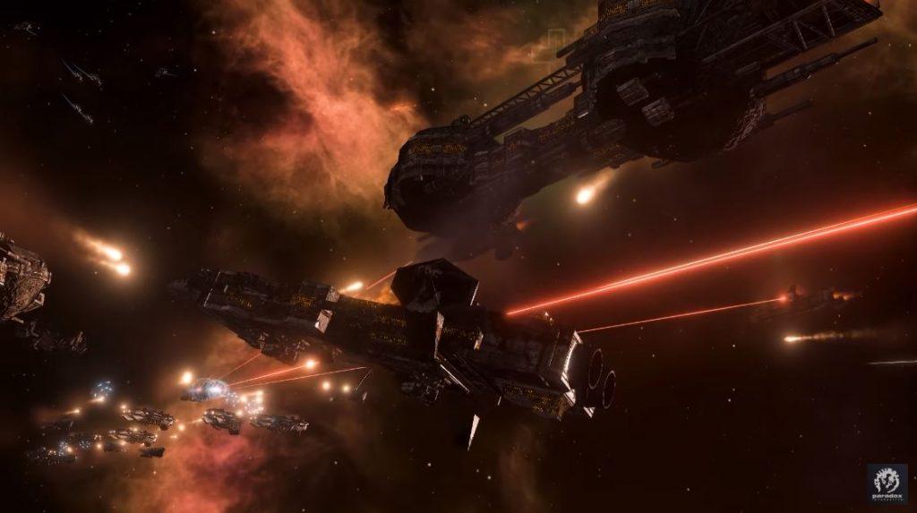 Stellaris Console Edition Date 01