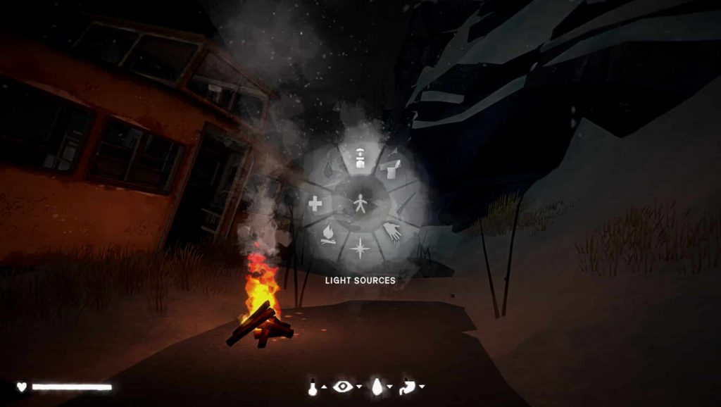 The Long Dark Redux PS4 Review 02