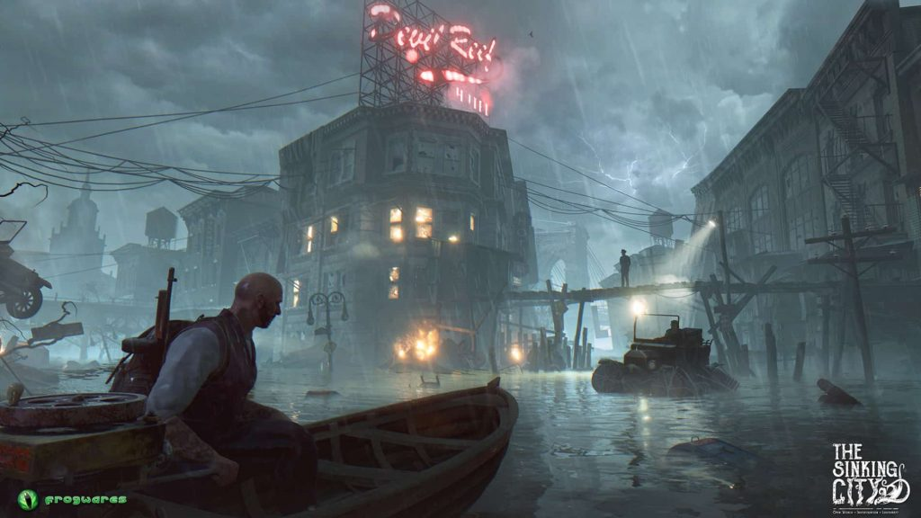 The Sinking City 5 Reasons 02