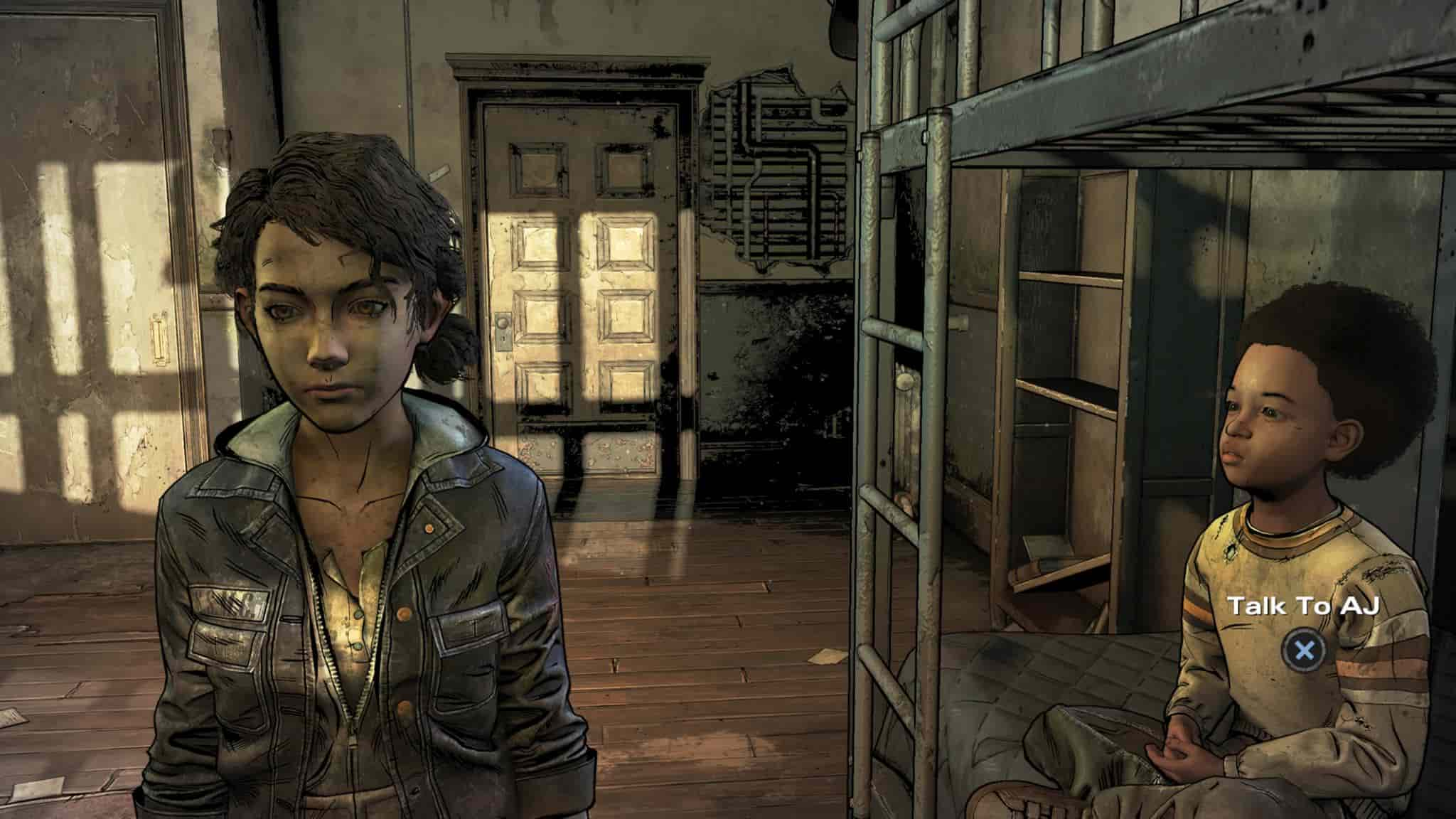 The Walking Dead: The Final Season Episode 2 Review - PS4