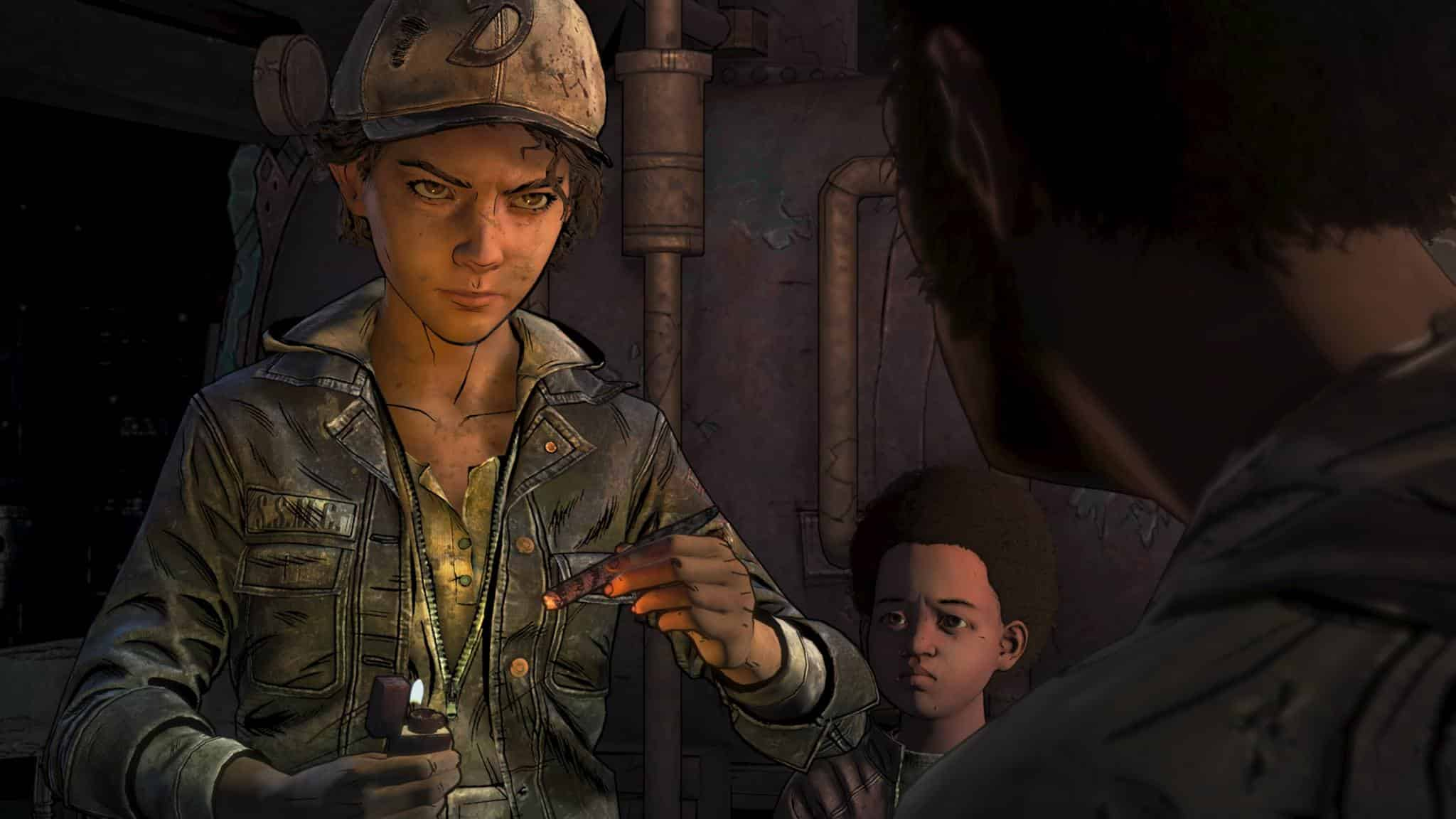 The Walking Dead: The Final Season Episode 3 Review - PS4