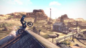 Trials Rising Cross-Platform Support
