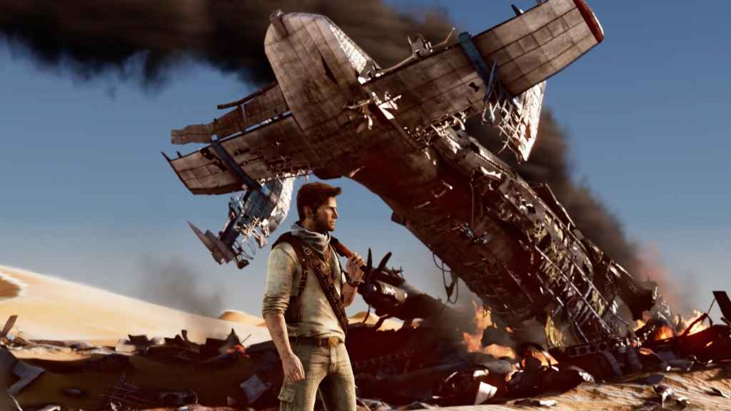 Identity of New Uncharted Movie Director Revealed