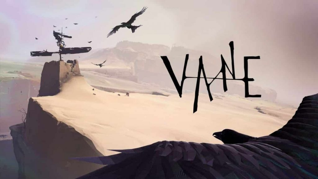 Vane PS4 Review