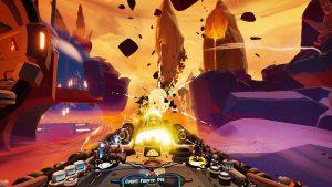 PSVR's Bow To Blood Gets A Multiplatform, Non-VR Release