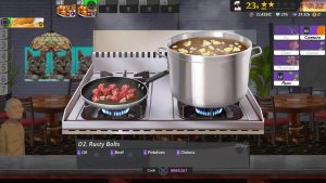 Cook Serve Delicious 2 PS4