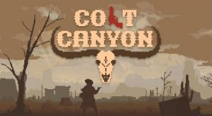 Colt Canyon PS4
