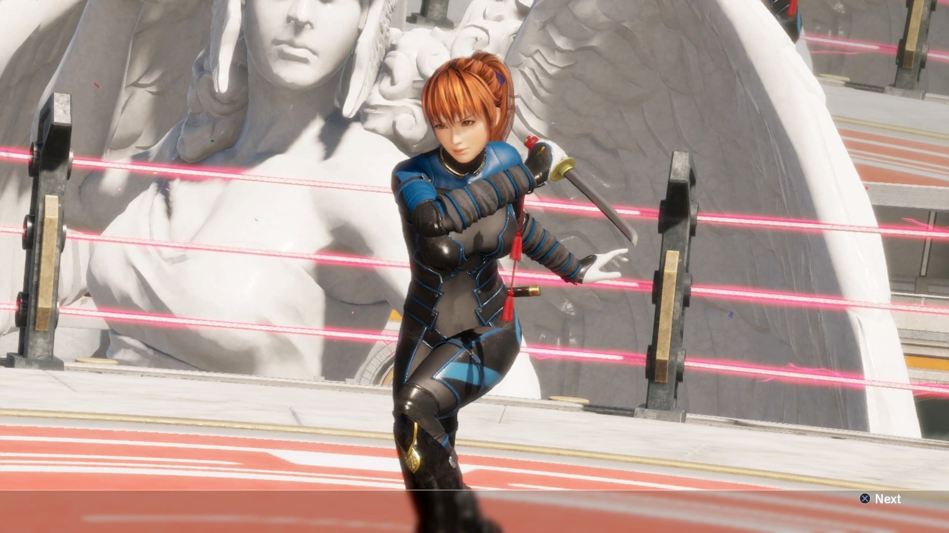 Dead or Alive 6 review 02